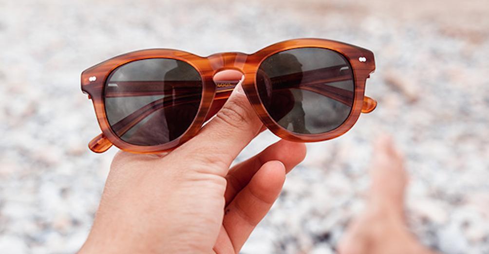Gafas de sol Christopher Cloos